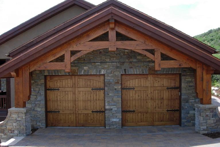 All Star Garage Door Custom Garage Doors Amp Gates
