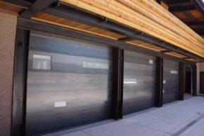 Steel Garage Doors Archives All Star Garage Door