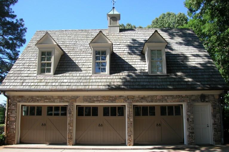 Heritage Classic All Star Garage Door