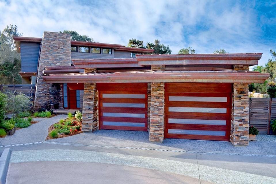 All star garage door custom garage doors gates for Garage door repair torrance